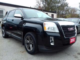 Used 2012 GMC Terrain SLE-1/UBER READY for sale in Scarborough, ON
