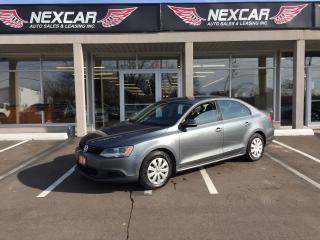 Used 2014 Volkswagen Jetta 2.0L TRENDLINE AUT0 A/C CRUISE H/SEATS 95K for sale in North York, ON