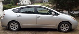 Used 2007 Toyota Prius Hatchback for sale in Wilno, ON