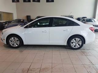 Used 2015 Chevrolet Cruze 2LS for sale in Red Deer, AB