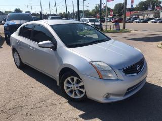 Used 2011 Nissan Sentra 2.0 for sale in London, ON