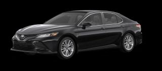 New 2018 Toyota Camry XLE for sale in Renfrew, ON