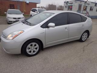 Used 2009 Toyota Prius SOLD for sale in Kitchener, ON