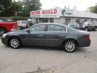Used 2009 Buick Lucerne CXL for sale in Scarborough, ON