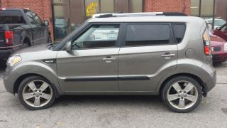 Used 2011 Kia Soul 4U for sale in Woodbridge, ON