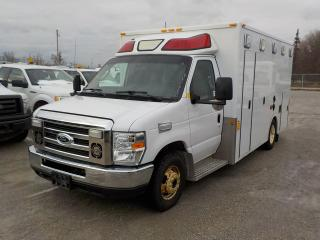 Used 2010 Ford E350 Super Duty for sale in Innisfil, ON