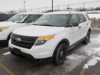 Used 2013 Ford Explorer for sale in Innisfil, ON