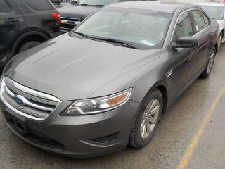 Used 2012 Ford Taurus for sale in Innisfil, ON