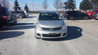 Used 2007 Nissan Versa 1.8 S for sale in Woodbridge, ON