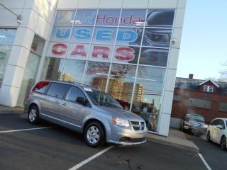 Used 2013 Dodge Grand Caravan SXT GREAT LOW KM VAN for sale in Halifax, NS