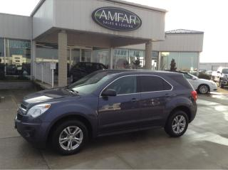 Used 2014 Chevrolet Equinox NO PAYMENTS FOR 6 MONTHS !!! for sale in Tilbury, ON