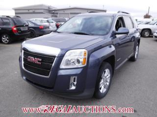 Used 2013 GMC TERRAIN SLE2 4D UTILITY AWD 3.6L for sale in Calgary, AB