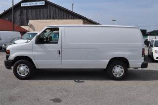 Used 2013 Ford E250 Commercial for sale in Aurora, ON