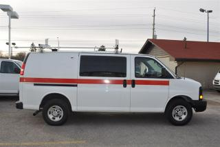 Used 2014 Chevrolet Express 2500 FULLY LOADED for sale in Aurora, ON