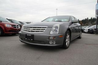 Used 2005 Cadillac STS V8 for sale in West Kelowna, BC