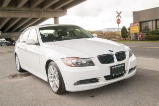 Used 2007 BMW 328 I for sale in Langley, BC