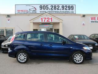 Used 2009 Mazda MAZDA5 GS, Alloys, WE APPROVE ALL CREDIT for sale in Mississauga, ON