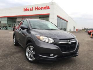 Used 2016 Honda HR-V EX, alloy wheels, sunroof, heated seats for sale in Mississauga, ON