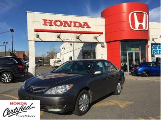 Used 2005 Toyota Camry LE, SOLD for sale in Scarborough, ON