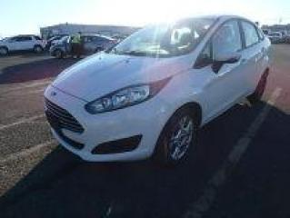 Used 2015 Ford Fiesta SE* Htd Seats for sale in Winnipeg, MB