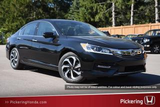 Used 2017 Honda Accord Hybrid Sedan Touring CVT for sale in Pickering, ON