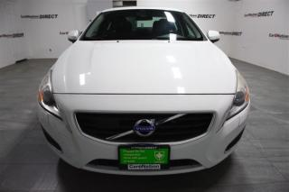 Used 2011 Volvo S60 T6| AWD| LEATHER| SUNROOF| BACK UP SENSORS| for sale in Burlington, ON