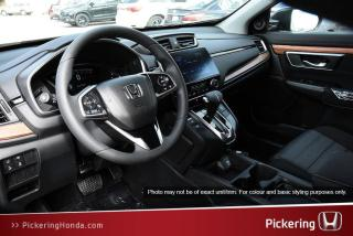 Used 2017 Honda CR-V LX AWD for sale in Pickering, ON