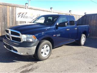 Used 2016 RAM 1500 ST  Only 1000 kms !!! for sale in Stittsville, ON