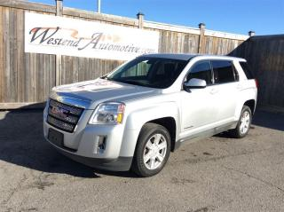 Used 2012 GMC Terrain SLE-1   AWD for sale in Stittsville, ON