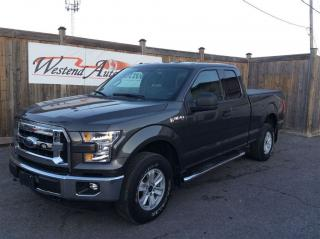 Used 2015 Ford F-150 XLT   33600 KMS   4X4 for sale in Stittsville, ON