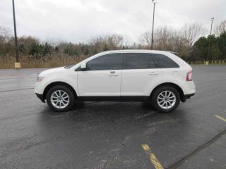 Used 2010 Ford Edge SEL FWD for sale in Cayuga, ON
