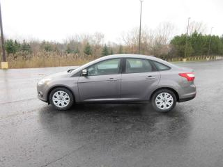 Used 2013 Ford Focus SE FWD for sale in Cayuga, ON