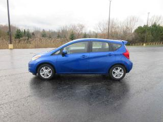 Used 2014 Nissan VERSA NOTE SV FWD for sale in Cayuga, ON