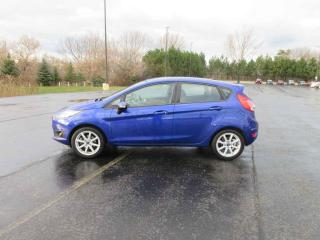Used 2015 Ford FIESTA SE FWD for sale in Cayuga, ON