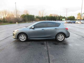 Used 2012 Mazda 3 GS HATCHBACK FWD for sale in Cayuga, ON