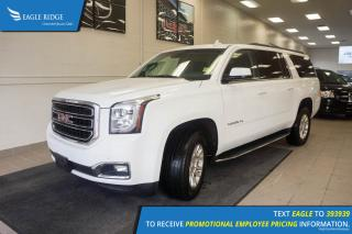 Used 2017 GMC Yukon XL SLT 4WD, Heated Seats, Heated Steering Wheel, Sun Roof for sale in Port Coquitlam, BC