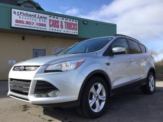 Used 2014 Ford Escape SE for sale in Bolton, ON