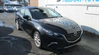 Used 2015 Mazda MAZDA3 GS for sale in Richmond, ON