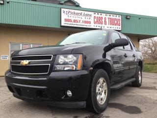 Used 2009 Chevrolet Avalanche 1500 LT for sale in Bolton, ON