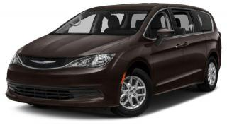 New 2018 Chrysler Pacifica LX for sale in Abbotsford, BC