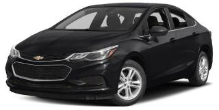 New 2018 Chevrolet Cruze LT AUTO for sale in Port Coquitlam, BC