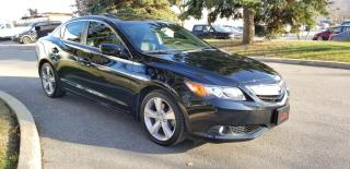 Used 2015 Acura ILX 4dr Sdn Dynamic w/Navi Pkg for sale in Concord, ON