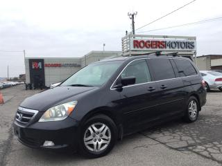 Used 2006 Honda Odyssey TOURING - NAVI - DVD - REVERSE CAM for sale in Oakville, ON