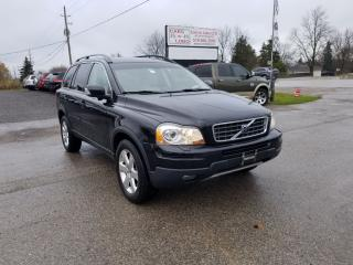 Used 2009 Volvo XC90 I6 for sale in Komoka, ON