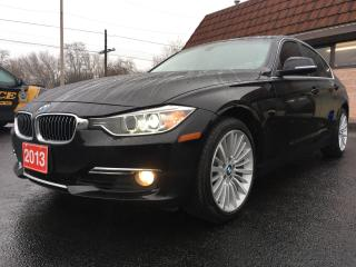 Used 2013 BMW 3 Series 328i xDrive for sale in Cobourg, ON