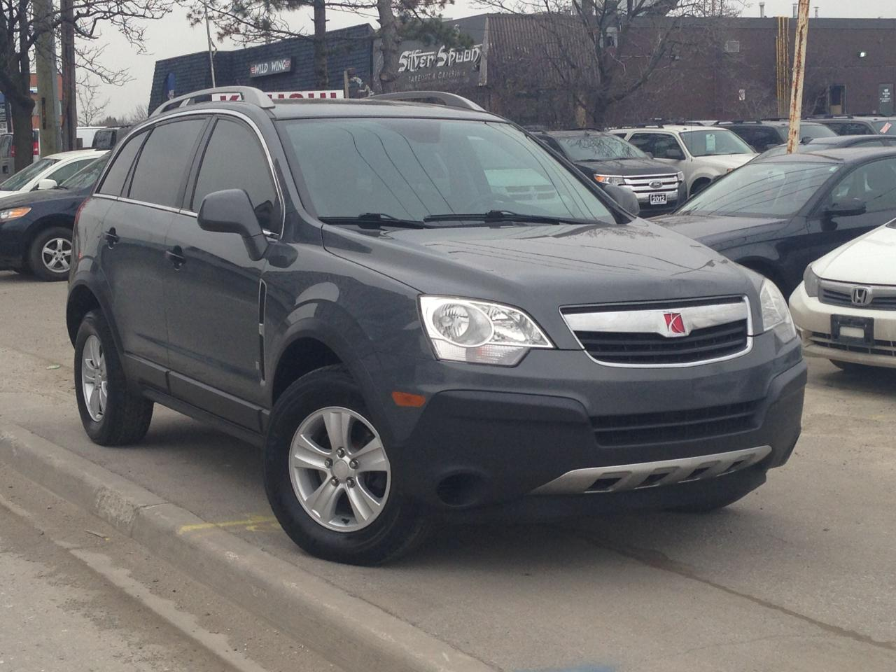 used 2009 saturn vue for sale in mississauga ontario. Black Bedroom Furniture Sets. Home Design Ideas
