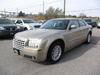 Used 2008 Chrysler 300C Touring for sale in Newmarket, ON