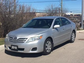 Used 2010 Toyota Camry LE **FINANCING AVAILABLE** for sale in Mississauga, ON