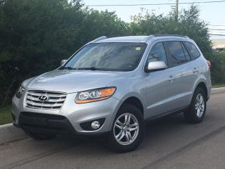 Used 2010 Hyundai Santa Fe GL **ACCIDENT FREE** for sale in Mississauga, ON