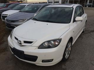 Used 2009 Mazda MAZDA3 GS for sale in Alliston, ON